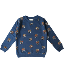 Simple Kids TIGERS Sweatshirt Simple Kids TIGERS Sweatshirt