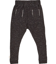 IGLO + INDI Sweat Pants IGLO INDI Sweat Pants black melange