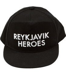 Cap REYKJAVIK HEROES IGLO   INDI Cap REYKJAVIK HEROES