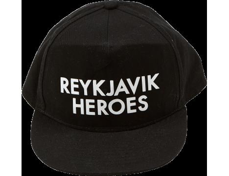 IGLO + INDI Cap REYKJAVIK HEROES