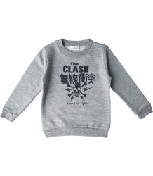Simple Kids CLASH Sweatshirt Simple Kids CLASH Sweatshirt