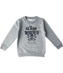 Simple Kids CLASH Sweatshirt Simple Kids CLASH Sweatshirt