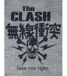 CLASH Sweatshirt Simple Kids CLASH Sweatshirt