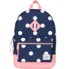 Herschel Heritage Backpack Kids Herschel Heritage Kids peacoat polka dot