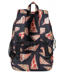 Herschel Heritage Backpack Youth Herschel Heritage Youth PIZZA
