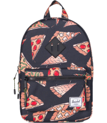 Herschel Heritage Backpack Kid Herschel Heritage Kids PIZZA