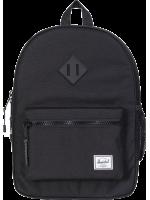Herschel Heritage Backpack Youth Herschel Heritage Youth black