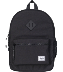 Herschel Heritage Backpack Youth Herschel Heritage Youth black