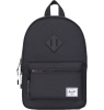 Herschel Heritage Backpack Kids Herschel Heritage Kid black