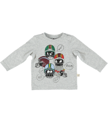 Stella McCartney Kids Georgie T-shirt HELMET GROUP Stella McCartney Kids Georgie T-shirt HELMET GROUP