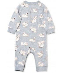 Stella McCartney Kids Jimbo All-in-One SWANS Stella McCartney Kids Jimbo All-in-One SWANS