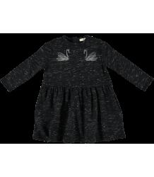 Stella McCartney Kids Sweat Dress SWAN Stella McCartney Kids Sweat Dress SWAN
