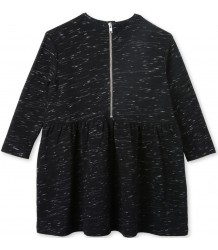 Stella McCartney Kids Marion Sweat Dress SWAN Stella McCartney Kids Sweat Dress SWAN