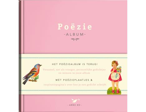 Elma van Vliet Poëzie Album (NL)