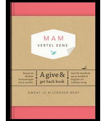 Elma van Vliet Mam, Vertel eens (NL) Elma van Vliet Mam, Vertel eens