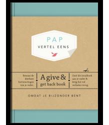 Elma van Vliet Pap, Vertel eens (NL) Elma van Vliet Pap, Vertel eens