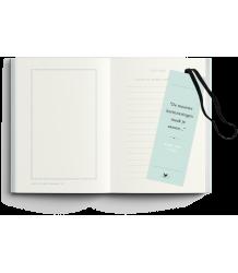 Dagboek voor mijn zoon Elma van Vliet Dagboek voor mijn zoon