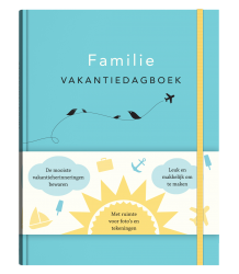 Elma van Vliet Het Familievakantiedagboek Elma van Vliet Het Familievakantiedagboek