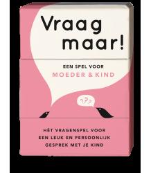 Elma van Vliet Vraag maar, mama ! (NL) Elma van Vliet Vraag maar, mama !