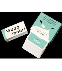 Elma van Vliet Vraag maar, papa ! (NL) Elma van Vliet Vraag maar, papa !