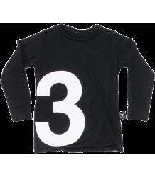 Nununu NUMBER T-shirt LS Nununu NUMBER T-shirt LS