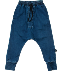 Nununu Oversized Denim Baggy Pants Nununu Oversized Denim Baggy Pants