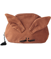 Emile et Ida Pencil Case PINPIN Emile et Ida Pencil Case PINPIN gato