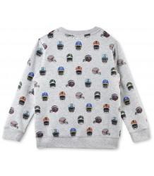 Stella McCartney Kids Biz Sweater HELMET Stella McCartney Kids Biz Sweater HELMET