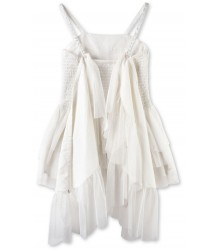 Stella McCartney Kids Bonnie Dress SWANS Stella McCartney Kids Bonnie Dress SWANS