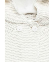 Stella McCartney Kids Smudge Wrap Cardigan Stella McCartney Kids Smudge Wrap Cardigan