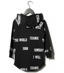 Someday Soon World Hoodie Someday Soon World Hoodie
