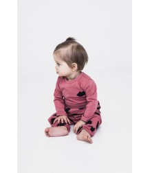 IGLO + INDI Baby Pants APPLE MOON IGLO   INDI Baby Pants APPLE MOON