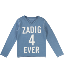 Zadig & Voltaire Kid T-shirt Boxer 4 EVER Zadig & Voltaire Kid T-shirt Boxer 4 EVER