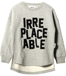 Someday Soon Jaime Crewneck Someday Soon Jaime Crewneck IRREPLACEBLE