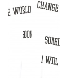 Someday Soon Orbit T-shirt Someday Soon Orbit T-shirt