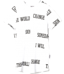 Sometime Soon Orbit T-shirt Someday Soon Orbit T-shirt