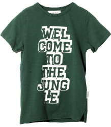Someday Soon Welcome T-shirt Someday Soon Welcome T-shirt