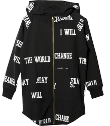 Sometime Soon World Hoodie Someday Soon World Hoodie