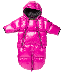 Finger in the Nose Snowbird Babywarmer Finger in the Nose Snowbird - Punk Pink