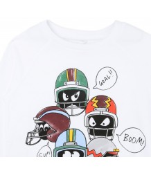 Stella McCartney Kids Max T-shirt HELMET GROUP Stella McCartney Kids Max T-shirt HELMET GROUP