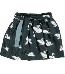 Stella McCartney Kids Myrtle Skirt SWANS Stella McCartney Kids Myrtle Skirt SWANS