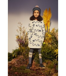 Stella McCartney Kids Petra Tights FACE Stella McCartney Kids Petra Tights FACE