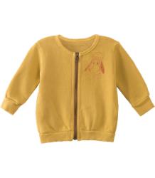 Bobo Choses Baby Zip Sweatshirt LOUP DE MER Bobo Choses Baby Zip Sweatshirt LOUP DE MER