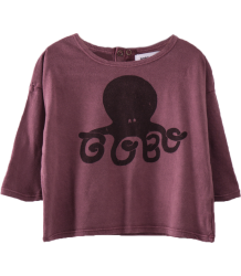 Bobo Choses Baby T-shirt OCTOPUS Bobo Choses Baby T-shirt OCTOPUS