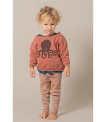 Bobo Choses Baby Sweatshirt OCTOPUS Bobo Choses Baby Sweatshirt OCTOPUS