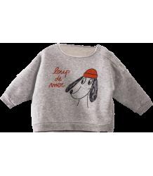 Bobo Choses Baby Sweatshirt LOUP DE MER Bobo Choses Baby Sweatshirt LOUP DE MER