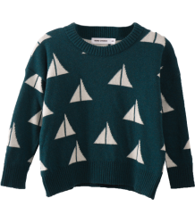 Bobo Choses Knitted Jumper Alma S.B. ao Bobo Choses Knitted Jumper Alma S.B. ao