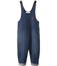 Bobo Choses Denim Baggy Overall Bobo Choses Denim Baggy Overall