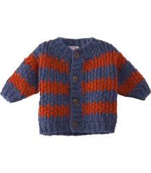 Bobo Choses Baby Knitted Cardigan STRIPES Bobo Choses Baby Knitted Cardigan STRIPES