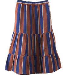 Bobo Choses Awning STRIPES Long Skirt Bobo Choses Awning STRIPES Long Skirt